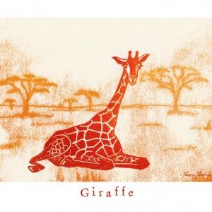 """G like Giraffe"""