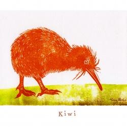 """""""K like Kiwi"""""""