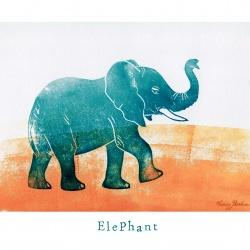 """""""E like Elephant"""""""