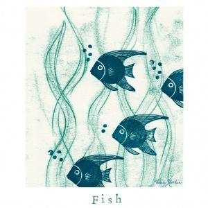 """F like Fish"""