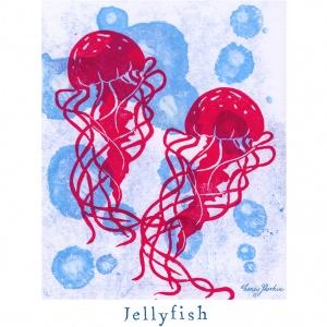 """J like Jellyfish"""