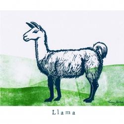 """""""L like Llama"""""""
