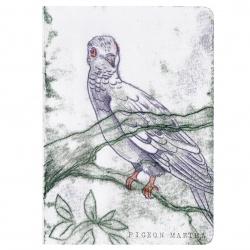 """Pigeon Martha"""