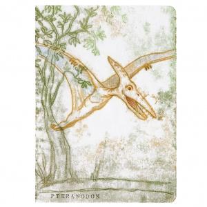 """Pteranodon"""