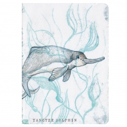 """Yangtze Dolphin"""