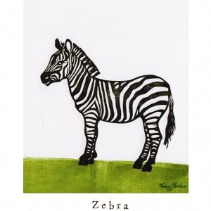 """""""Z like Zebra"""""""