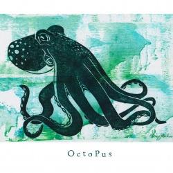 """O like Octopus"""